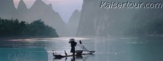 Guilin Lijiang River 漓江